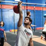 crossfit gym DoSport